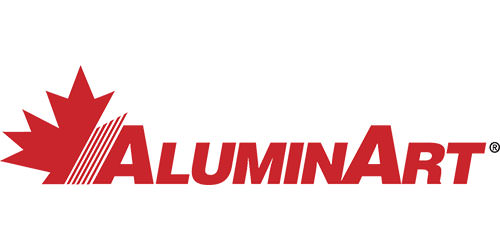 AluminArt Products Ltd. Logo