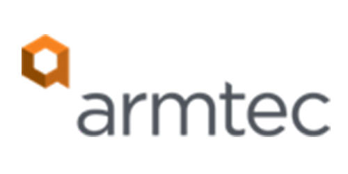 Armtec Ltd. Logo