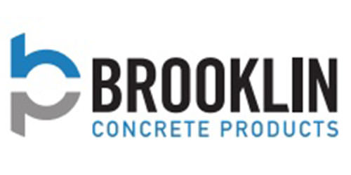 Brooklin Concrete Products Corp Logo