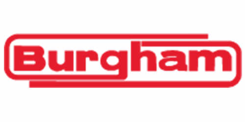 Burgham Sales Ltd Logo