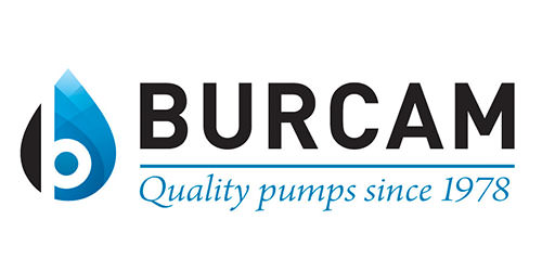 Burke Water Systems Manufacturing Inc. Logo