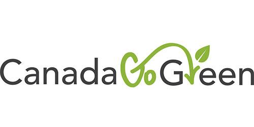 Canada Go Green Logo
