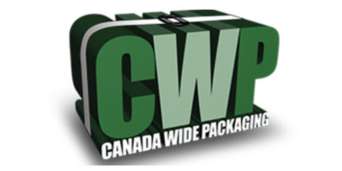 Canada Wide Packaging Logo