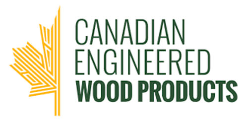 Canadian Engineered Wood Products Logo