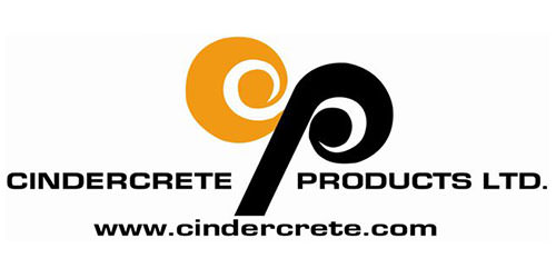 Cindercrete Products Ltd. Logo