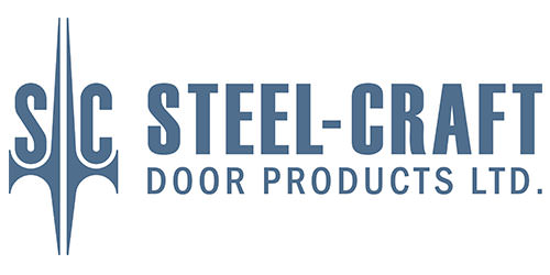 Steel-Craft Door Products Ltd. Logo