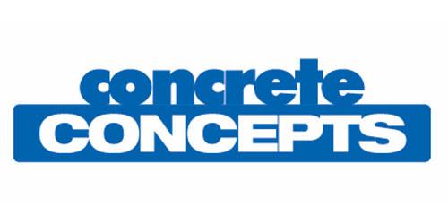Concrete Concepts Logo