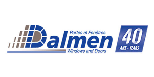 Dalmen Portes et Fenetres