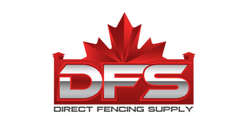 Direct Fencing Supply Ltd. Logo