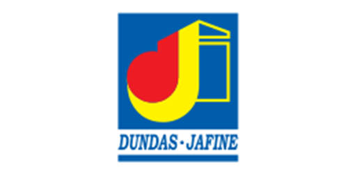 Dundas Jafine Inc. Logo
