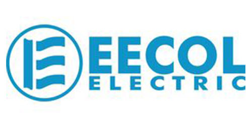 EECOL Electric ULC. Logo
