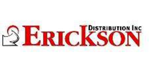 Erickson Distribution Inc. Logo