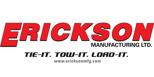 Erickson Manufacturing Ltd Logo