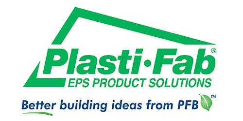 Plasti-Fab Ltd. Logo