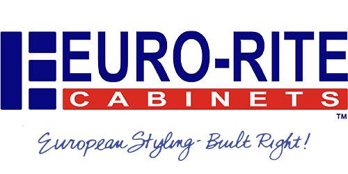 Euro-Rite Cabinets Ltd. Logo