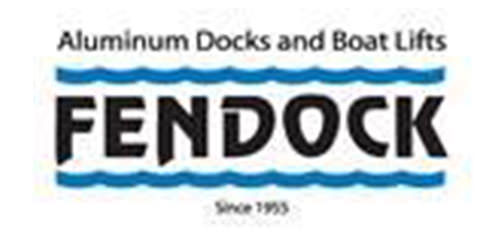 Fendor Glass & Aluminum - FENDOCK Logo