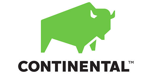 Continental Building Products of Canada Logo