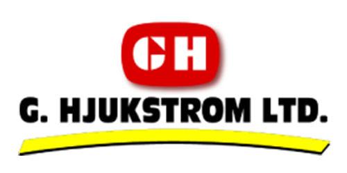 G Hjukstrom Limited Logo
