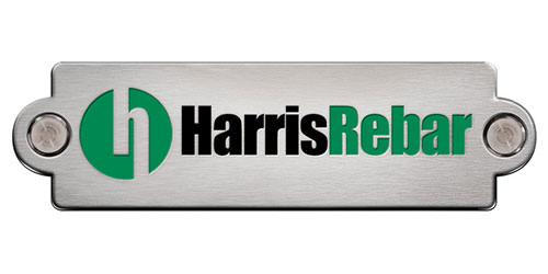 Harris Rebar Logo
