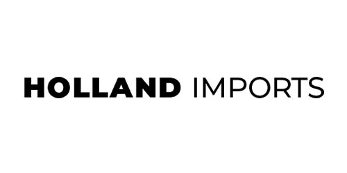 Holland Imports Inc. (B.C.) Logo