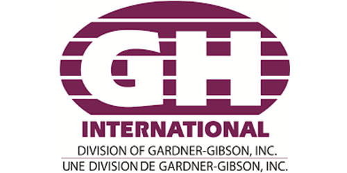 GH International Sealants ULC Logo