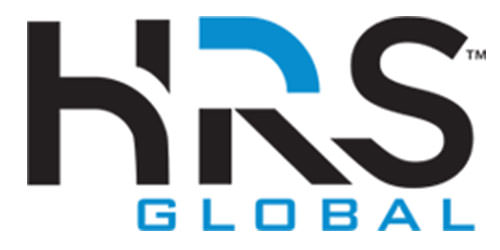 HRS Global Logo
