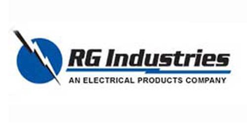 Industries RG Logo