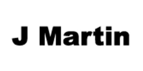 J.T. Martin & Sons Ltd. Logo