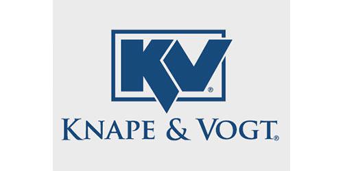 Knape & Vogt Canada Inc. Logo