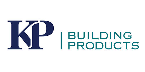 KP Building Products Logo