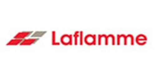 Laflamme Doors & Windows Logo