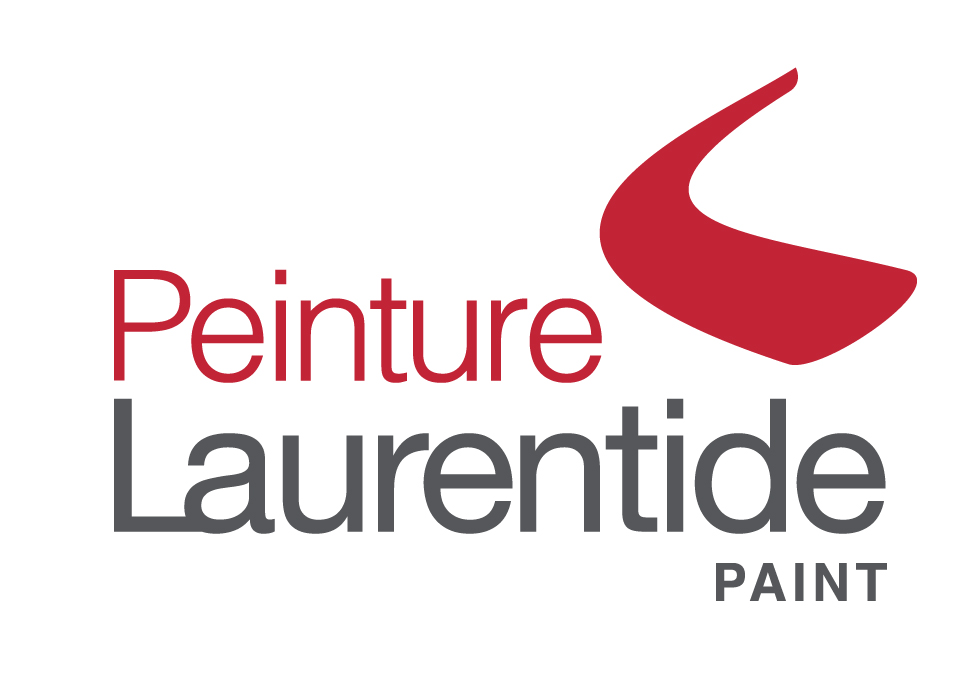Laurentide Paint  Logo