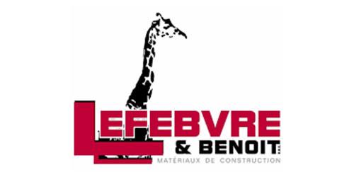 Les Distribution BMB (1985) S E C Logo