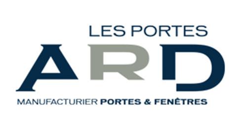 Les Portes A.R.D. Inc Logo