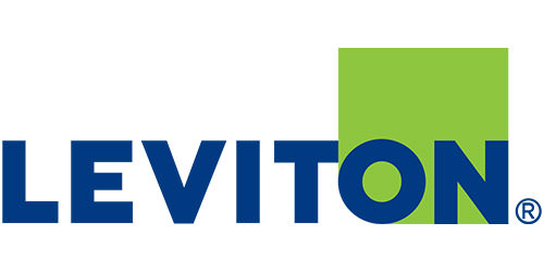 Leviton Mfg Canada Logo