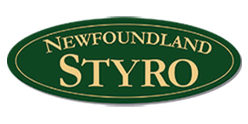 Newfoundland Styro Inc. Logo
