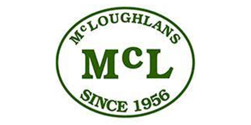 McLoughlan Supplies Ltd. Logo