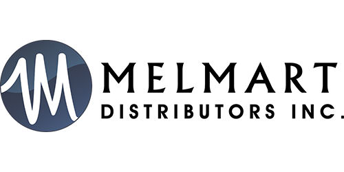 Melmart Distributors Inc. Logo