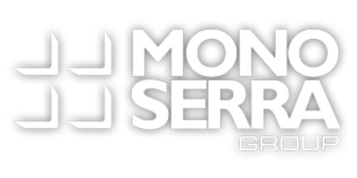 Mono Serra Group Logo