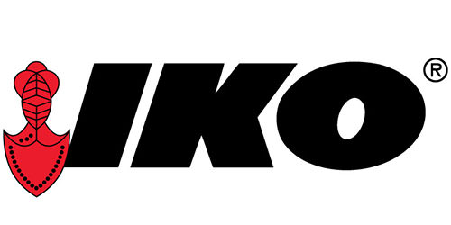 IKO Industries Ltd. Logo
