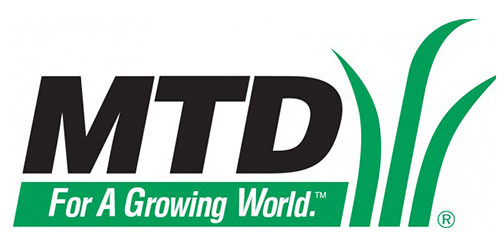 MTD Products Ltd. Logo