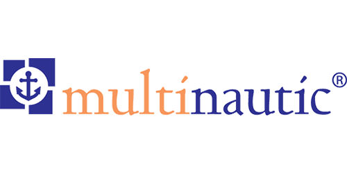 Multinautic International Logo