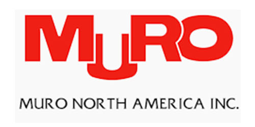 Muro North America Inc Logo