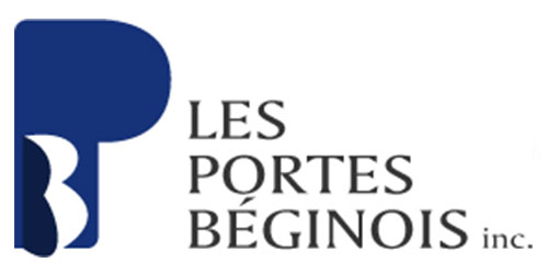 Portes Beginois Inc. Logo