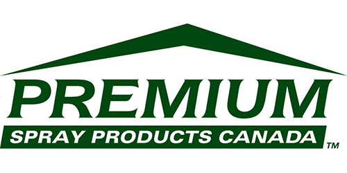 Premium Spray Products Canada LP Logo