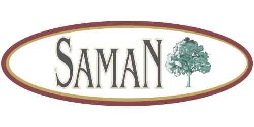 SamaN  Logo