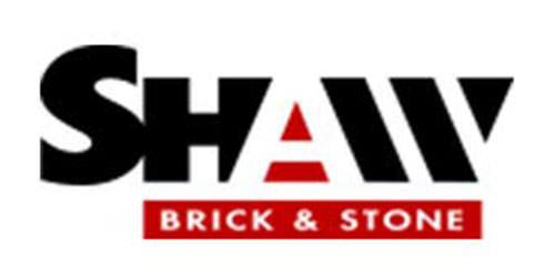 Shaw Brick Logo