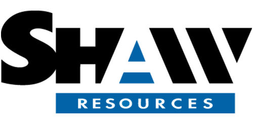 Shaw Resources Logo