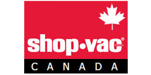 Shop-Vac Canada Ltd Logo