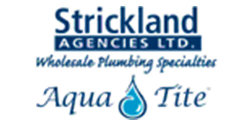 Strickland Agencies Ltd. Logo